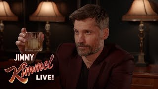 3 Ridiculous Questions with Nikolaj Coster-Waldau