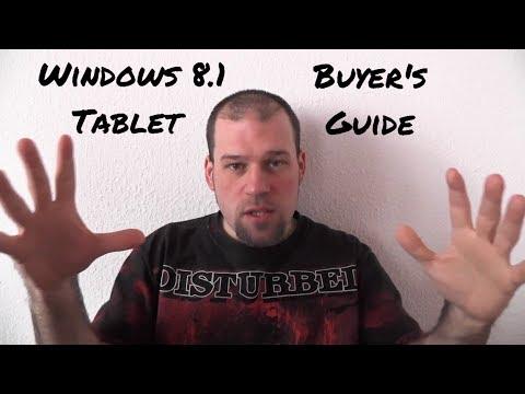 Windows 8.1 10
