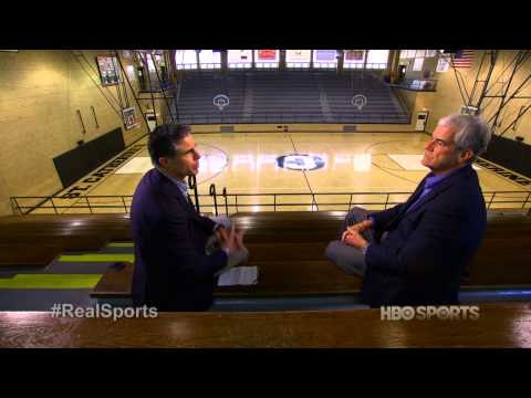 Violence Against Refs: Real Sports with Bryant Gumbel (HBO Sports)