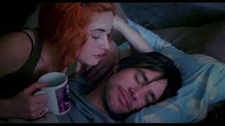 Pink Floyd - Wish You Were Here (Eternal Sunshine of the Spotless Mind) [HD]