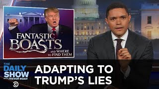 Adapting to Donald Trump