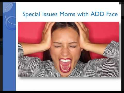 Tips for Creating a Peaceful Household When Mom has ADHD