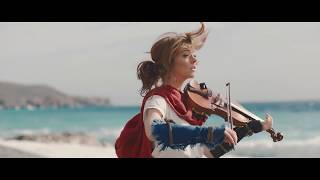 forgotten city from rime lindsey stirling