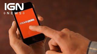 Shareholders Sue MoviePass Parent Company - IGN News