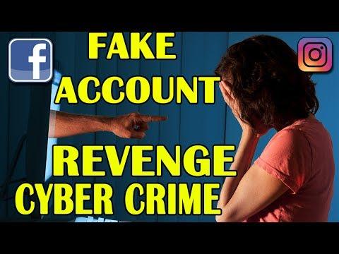 facebook ನಲ್ಲಿ Fake account ಮಾಡೋ ಮುನ್ನ ಇದು ತಿಳಿದಿರಲಿ   Cyber bullying   Youtube Kannadiga   Kannada