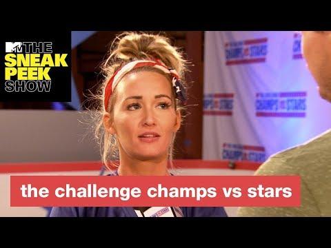 Ashley Has Major Sabotage Plans | The Sneak Peek Show | MTV