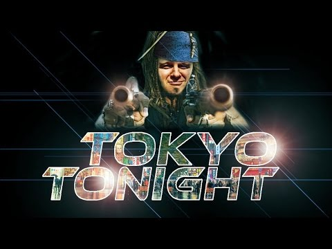 Tokyo Tonight - Shanghai'd and Back With a Boom!