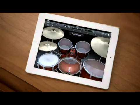 Apple iPad 2: Thiner, Lighter, Faster