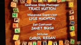 Barney End Credits (Barney's Super Singing Circus' version)