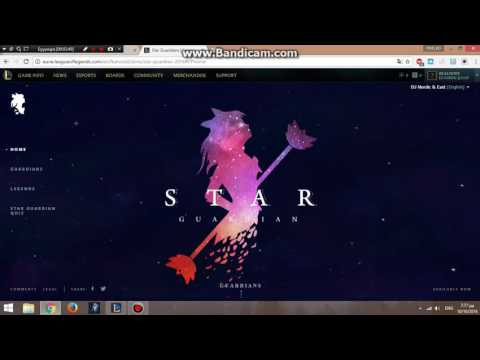 how to get free star guardian icon 2016