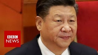 NPC: Should Xi Jinping be China