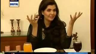 Good Morning Pakistan , 26th June 2014 , Part 6/6 , With Nida Yasir , Morning Show