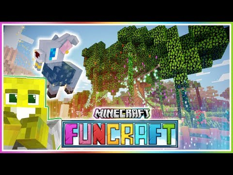 MORE Pets!!! | Funcraft | Ep.14