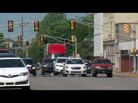 Ohio Street reopens