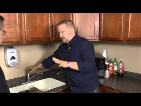 How to Avoid Frozen and Burst Pipes | Weekly Home Care Tips