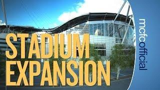 The Etihad Stadium Expansion Plans | Second phase