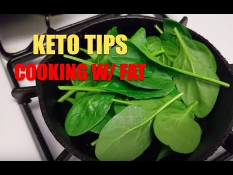 HOW TO ADD MORE FAT ON KETO
