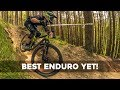 First Race On My Enduro Bike #98