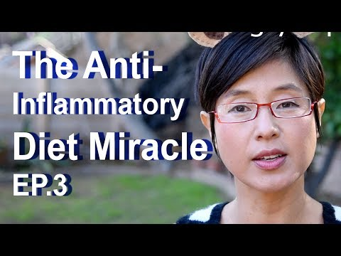 Anti-Inflammatory Diet Miracle Ep.3 - How to turn your sickness into your vitality