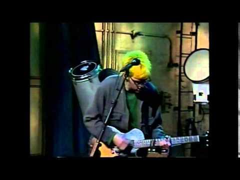 Eels - Novocaine for the Soul - 9-27-1996 -  ustv