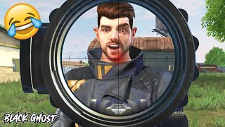 Free Fire | Funny Moments 18