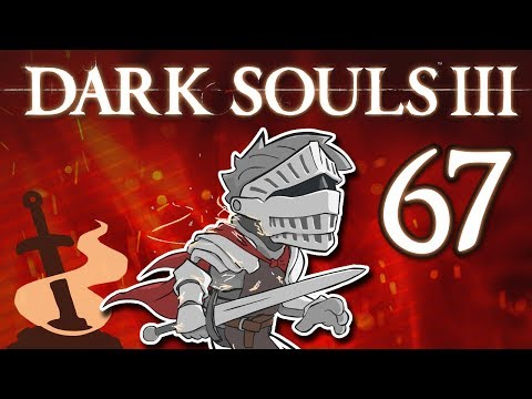 Dark Souls III - #67 - Darkeater Midir - Side Quest