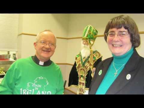Holy Trinity Parish Springfield, MO 50th Anniversary Jubilee Celebration