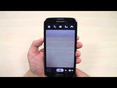 How to set the volume key as camera key on Samsung Galaxy Note 2