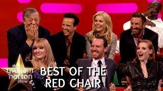 The Best Of The Red Chair On Season 25 | The Graham Norton Show Part One