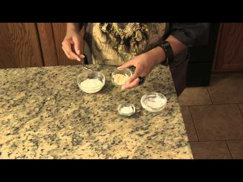 White Garlic Pizza Sauce With Ranch Dressing : Pizza Recipes