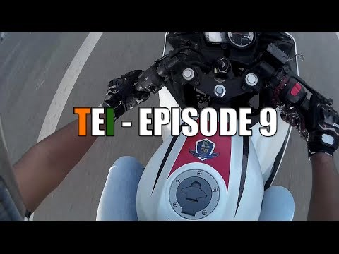 Yamaha YZF R15 v2.0 - Episode 9 : Drive Carefully