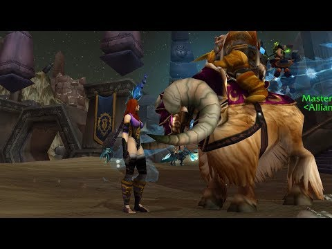 World Of Warcraft Quest Info: Call of the Scarab
