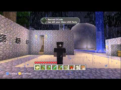 How To Get Free Xbox 360 Minecraft Skins | NEW Minecraft Xbox 360 Free DLC