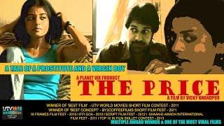 The Price - Save Water l Highest Viewed Short Film | IndieFilmsChannel