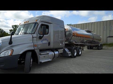 Tanker Owner-Operators
