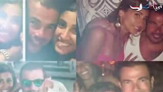 فضائح الفنانات في ٢٠١٨عري وصور جنسية و«لسان عايز قطعه»