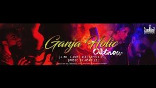 GANJAHOLIC               Singers –ROMI VEE , Rapper- L.O.C, Music:- G Skillz