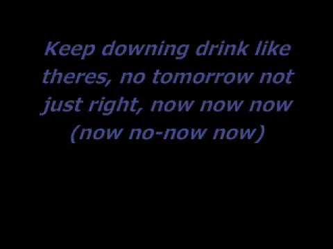Usher - DJ Got Us Falling In Love Again feat. Pitbull [Lyrics]