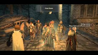 Dragon's Dogma - Gameplay Walkthrough Part 2