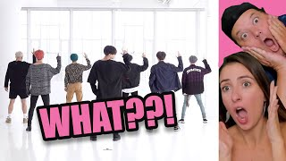 Download Dancer Reacts To BTS BOY WITH LUV For The First Time (Dance Practice) Video