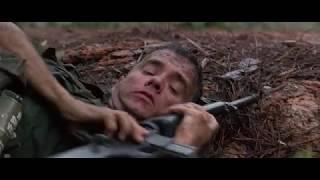 Forrest Gump - Vietnam Ambush Scene.