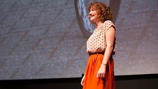 Everyone is terrible   Jo Firestone   TEDxNewYork