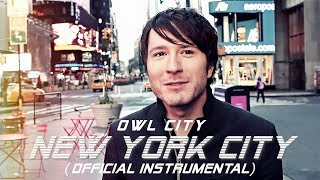 3 45 MB] Download Owl City - New York City (Official