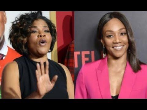Tiffany Haddish Proves Mo'Nique Right: Netflix Lowballs Black Women