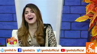 Joke Dar Joke | Comedy Delta Force with Tahir Sarwar Mir & Hina Niazi | 11th Oct 18