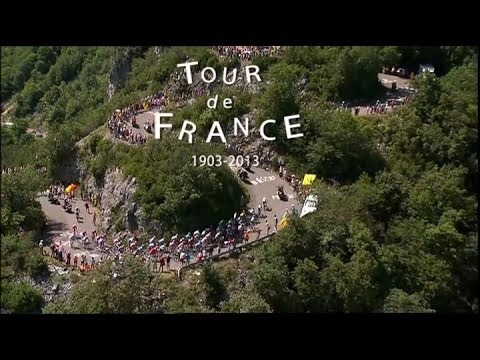 Tour de France (Ninotchka)