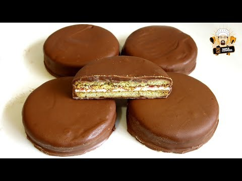 HOW TO MAKE WAGON WHEELS