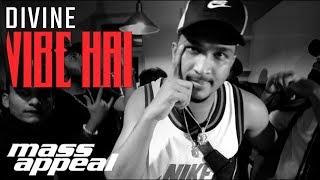 DIVINE – Vibe Hai ft. Aavrutti, D'Evil, Shah Rule | Official Music Video