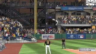 MLB® The Show™ 19 Love the Home Run Celebrations