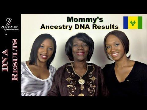 AncestryDNA Results: My Mom's vs My Sister's & My 23andMe Results + GedMatch
